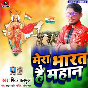 Mera Bharat Hai Mahan - Single