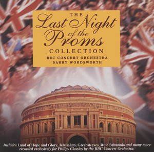 """Land of Hope and Glory - Arr. from """"Pomp and Circumstance"""" March No.1 cover art"""