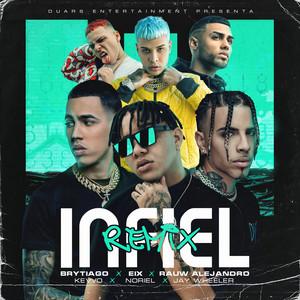 Infiel (Remix)