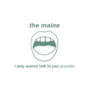 I Only Wanna Talk to You (Acoustic)