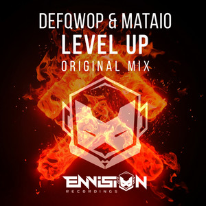 Level Up - Original Mix by Defqwop, Mataio