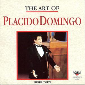 The Art of Plácido Domingo album