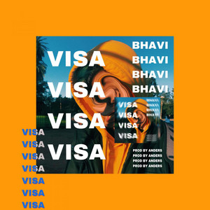 Visa cover art