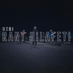 Rant Hilafeti (Live) Albümü