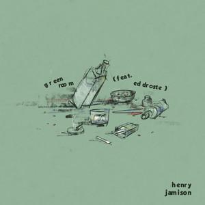 Green Room (feat. Ed Droste)