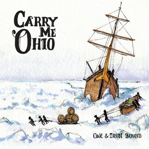 Oak and Iron Bound album
