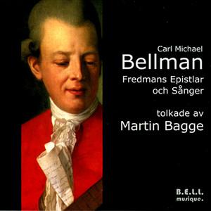 Martin Bagge