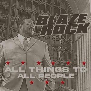 A Woman's Need by Blaze Rock
