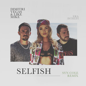 Selfish (Syn Cole Remix)