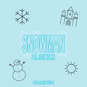 Snowman (feat. Jason Walker)