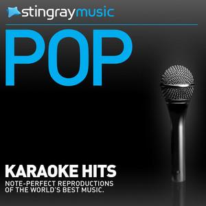 Stingray Music Karaoke - Pop Vol. 56 album
