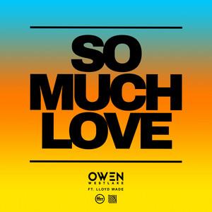 Owen Westlake Feat. Lloyd Wade - So Much Love