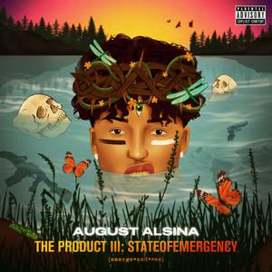NOLA cover art