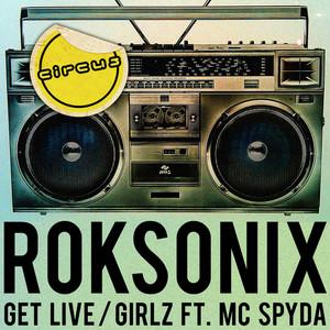 Get Live / Girlz