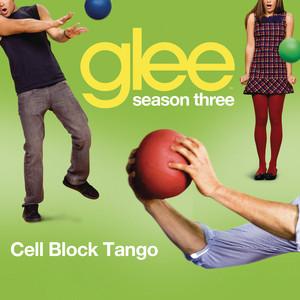 Cell Block Tango (Glee Cast Version) cover art