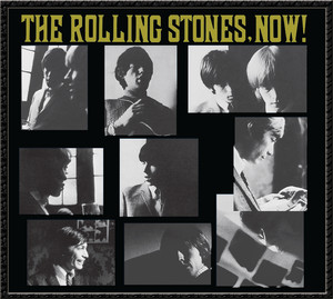 The Rolling Stones, Now!