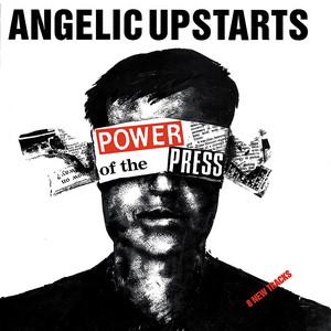 Power of the Press album
