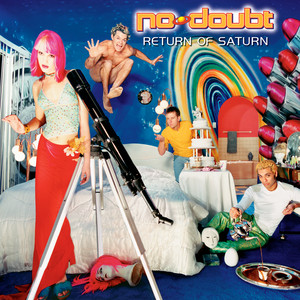 No Doubt – New (Acapella)