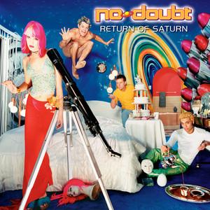 No Doubt – Bathwater (Acapella)