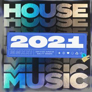 House Music 2021 album