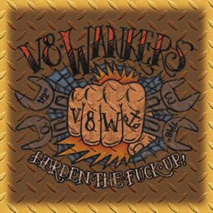 V8 Wankers