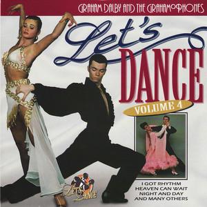 Let's Dance Volume 4 album