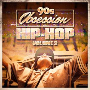 90s Obsession: Hip-Hop, Vol. 2 album