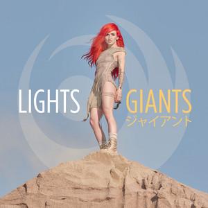 Giants (Japanese Version)