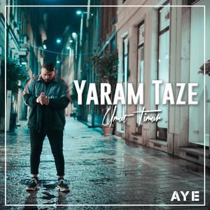 Yaram Taze cover art