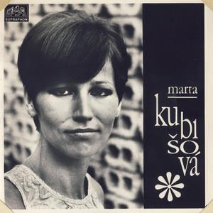 Marta Kubišová - Hare Krišna, Tajga Blues '69 A Další (Singly 1967-1970)