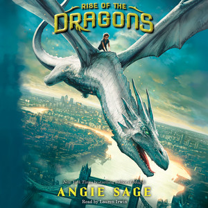 Rise of the Dragons - Rise of the Dragons, Book 1 (Unabridged)