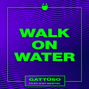 Walk On Water cover art