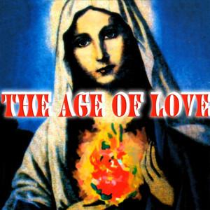 Age Of Love – Jam & Spoon (Acapella)