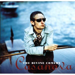 The Divine Comedy  Casanova :Replay