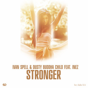 Inez - Stronger