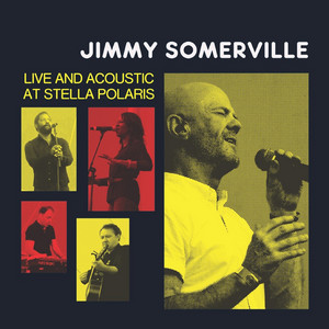 Jimmy Somerville: Live and Acoustic at Stella Polaris album