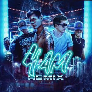 4AM (Remix)