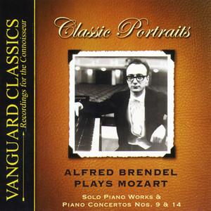 Sonata No. 8 in A Minor, K. 310 / Allegro maestoso by Alfred Brendel