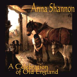 Anna Grace - Celebration
