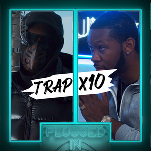 Trapx10 x Fumez The Engineer - Plugged In Freestyle