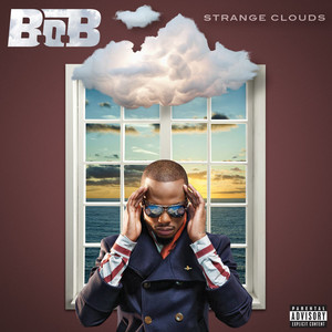 B.O.B ft Nicki Minaj – Out of My Mind (Studio Acapella)