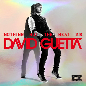 David Guetta Ft. Usher – Without You (Acapella)