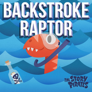 Backstroke Raptor