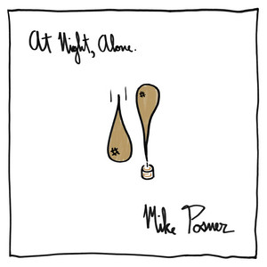 Mike Posner – Be As You Are (Acapella)