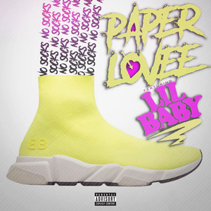 No Socks (feat. Lil Baby) cover art