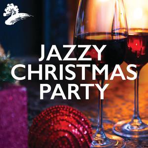 Jazzy Christmas Party album