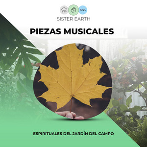 Piezas Musicales Espirituales del Jardín del Campo