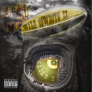Nuclear Bomb cover art