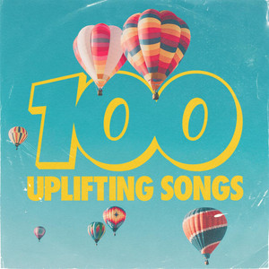 100 Uplifting Songs album