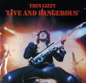 Thin Lizzy – Cowboy Song Live (Studio Acapella)